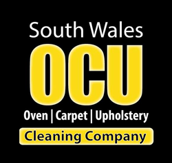 South Wales OCU logo